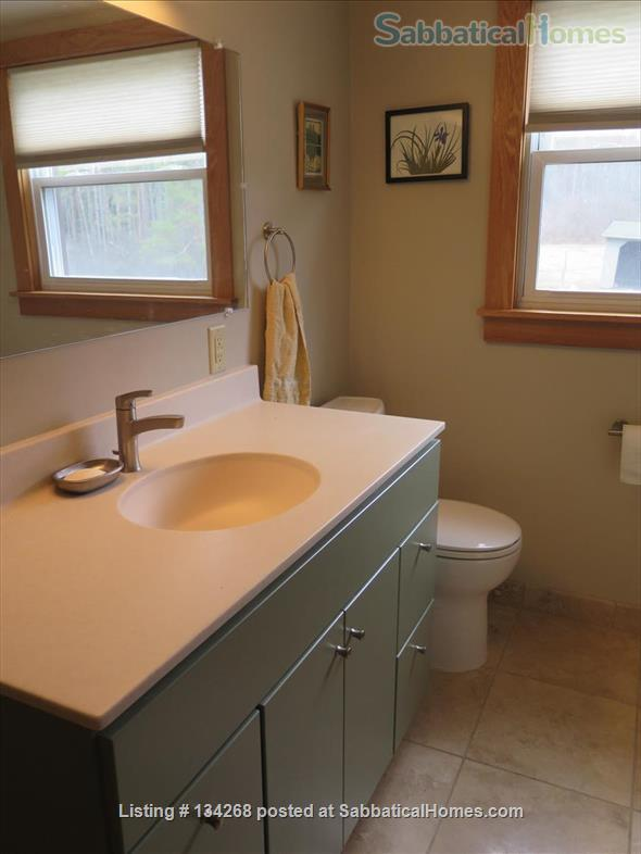 Sabbatical House Home Rental in Freeville, New York, United States 3
