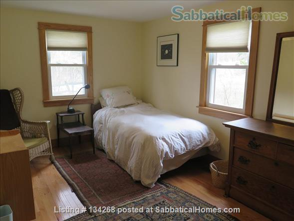 Sabbatical House Home Rental in Freeville, New York, United States 6