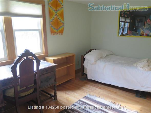 Sabbatical House Home Rental in Freeville, New York, United States 7