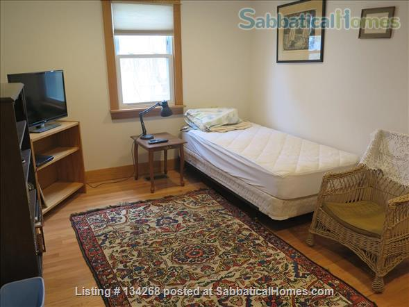 Sabbatical House Home Rental in Freeville, New York, United States 8