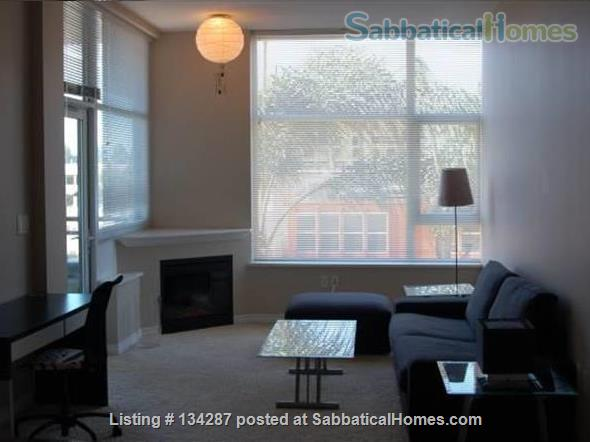 Lovely Bankers Hill Condo near Balboa Park Home Rental in San Diego, California, United States 2