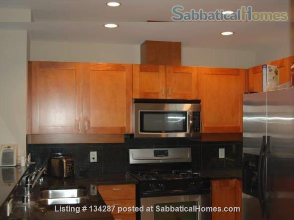Lovely Bankers Hill Condo near Balboa Park Home Rental in San Diego, California, United States 3