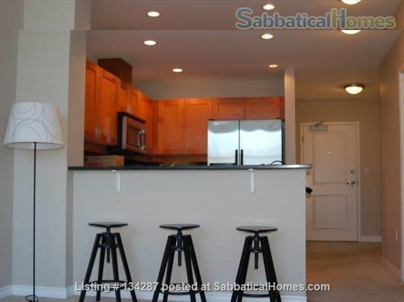 Lovely Bankers Hill Condo near Balboa Park Home Rental in San Diego, California, United States 4