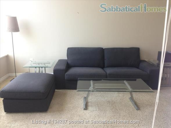 Lovely Bankers Hill Condo near Balboa Park Home Rental in San Diego, California, United States 5