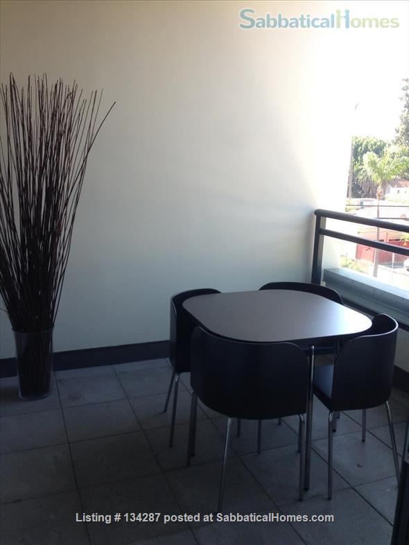 Lovely Bankers Hill Condo near Balboa Park Home Rental in San Diego, California, United States 8