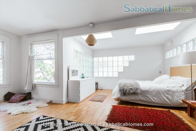 THE MATHER STREET RESIDENCE Home Rental in Oakland, California, United States 7