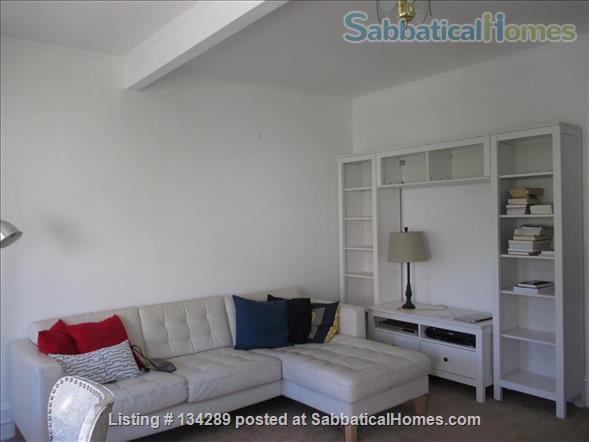 2 BEDROOM FURNISHED ELMWOOD APARTMENT $2650 Home Rental in Berkeley, California, United States 1