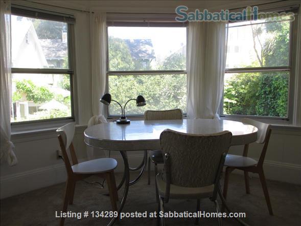 2 BEDROOM FURNISHED ELMWOOD APARTMENT $2650 Home Rental in Berkeley, California, United States 0