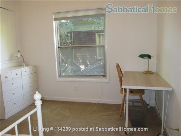 2 BEDROOM FURNISHED ELMWOOD APARTMENT $2650 Home Rental in Berkeley, California, United States 5