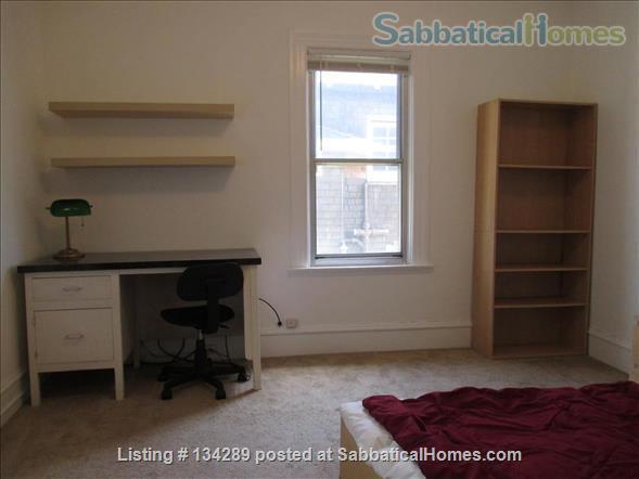 2 BEDROOM FURNISHED ELMWOOD APARTMENT $2650 Home Rental in Berkeley, California, United States 7
