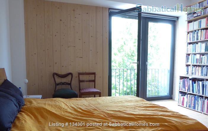 Luxurious brand new condo in quiet area Neukölln/Kreuzberg/Alt Treptow Home Rental in Berlin, Berlin, Germany 2