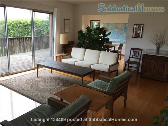 North Pacific Beach House 3 bd 1.5 ba Large yard, Quiet family neighborhood Home Rental in San Diego, California, United States 1