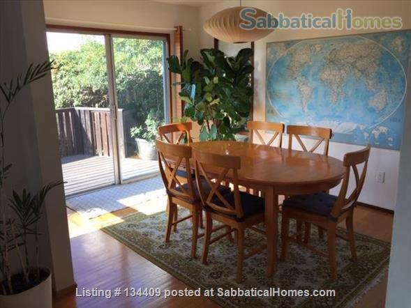 North Pacific Beach House 3 bd 1.5 ba Large yard, Quiet family neighborhood Home Rental in San Diego, California, United States 2