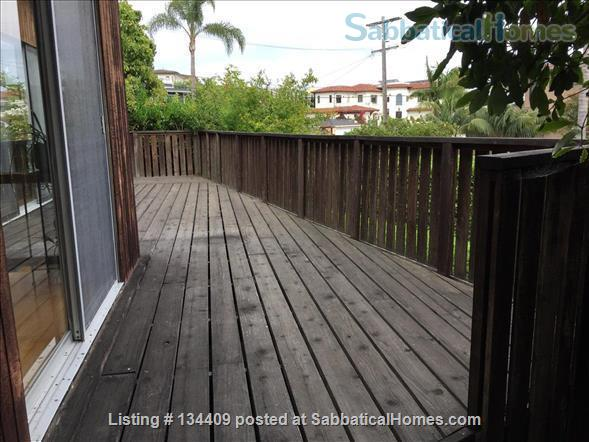 North Pacific Beach House 3 bd 1.5 ba Large yard, Quiet family neighborhood Home Rental in San Diego, California, United States 3