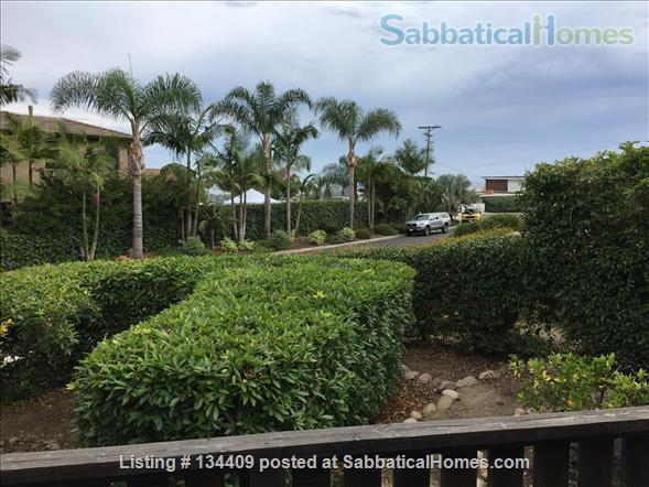 North Pacific Beach House 3 bd 1.5 ba Large yard, Quiet family neighborhood Home Rental in San Diego, California, United States 4