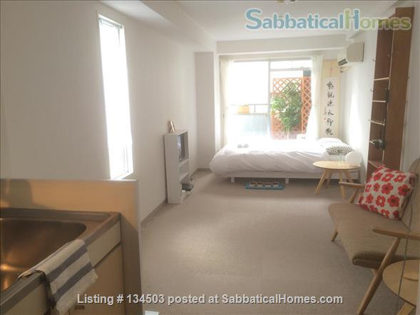 Kyoto City Center Apartment Home Rental in Kyoto, Kyoto, Japan 6