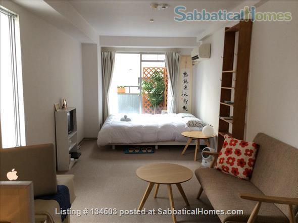 Kyoto City Center Apartment Home Rental in Kyoto, Kyoto, Japan 8