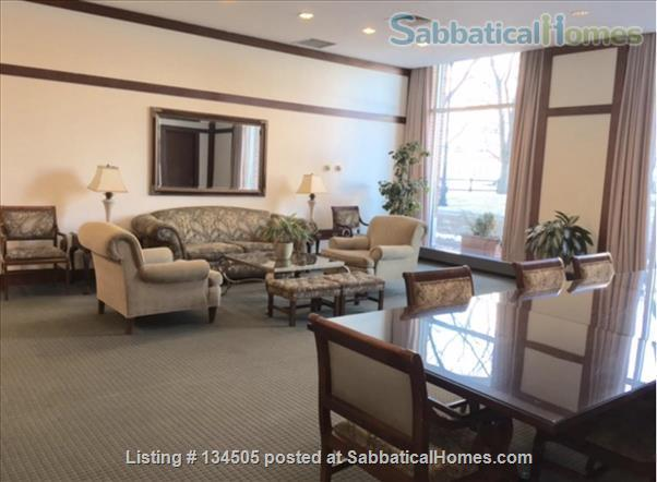 Esplanade (3 bed Apt. in Cambridge by the river) Home Rental in Cambridge, Massachusetts, United States 6