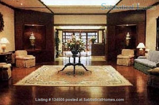Esplanade (3 bed Apt. in Cambridge by the river) Home Rental in Cambridge, Massachusetts, United States 7