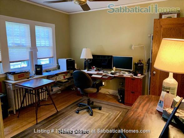 Historic Milwaukee Home Home Rental in Milwaukee, Wisconsin, United States 4