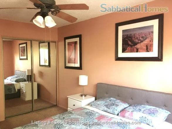 Exquisite Home with Pool near ASU Home Rental in Tempe, Arizona, United States 5