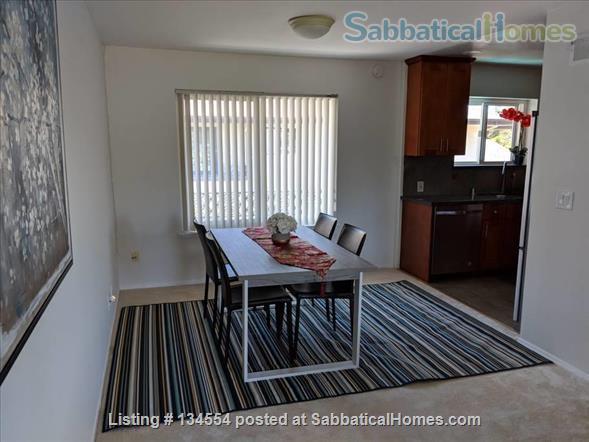 Upscale Condo Downtown Palo Alto 2 Bedroom 2 Bath + Parking Home Rental in Palo Alto, California, United States 2
