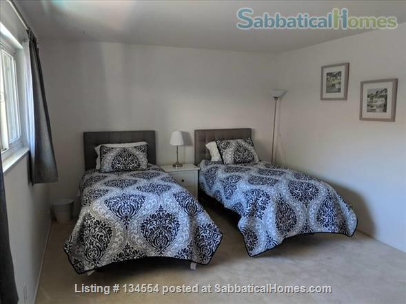 Upscale Condo Downtown Palo Alto 2 Bedroom 2 Bath + Parking Home Rental in Palo Alto, California, United States 6