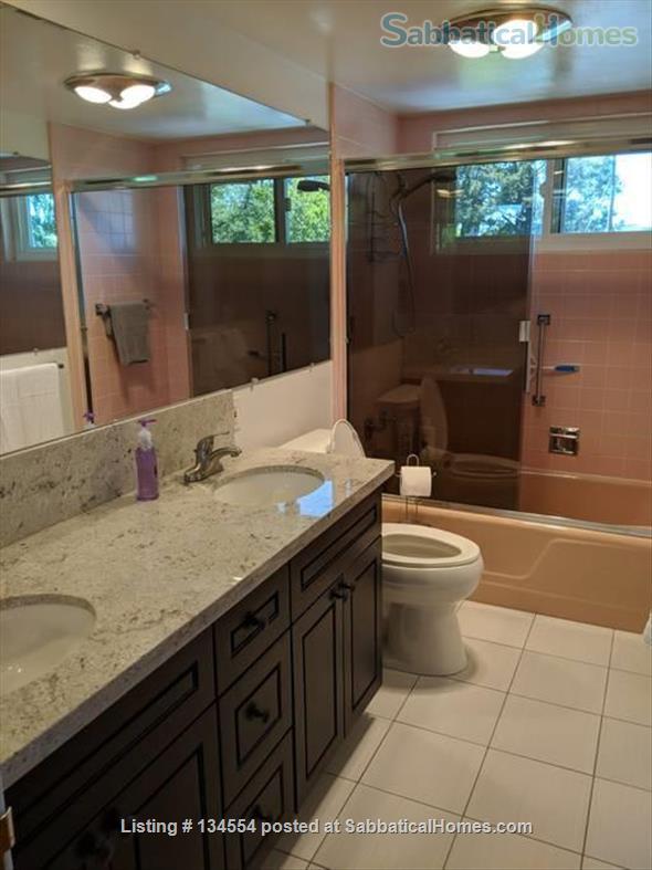 Upscale Condo Downtown Palo Alto 2 Bedroom 2 Bath + Parking Home Rental in Palo Alto, California, United States 7