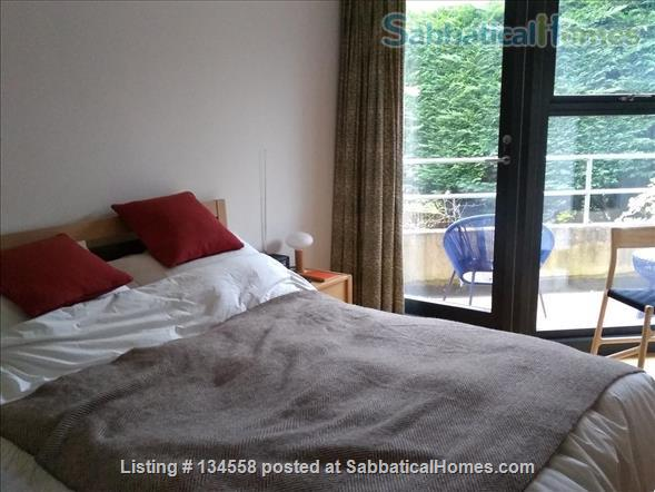 Lovely light one bedroom flat in Oxford  Home Rental in Oxford, England, United Kingdom 2