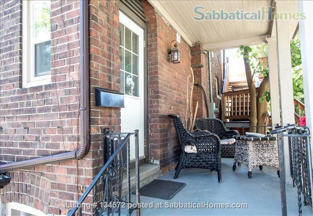 christie pits Digs Home Rental in Toronto, Ontario, Canada 1