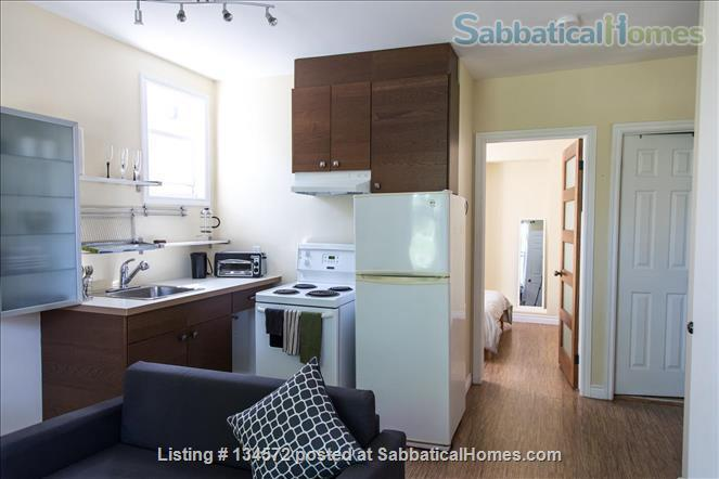 christie pits Digs Home Rental in Toronto, Ontario, Canada 2