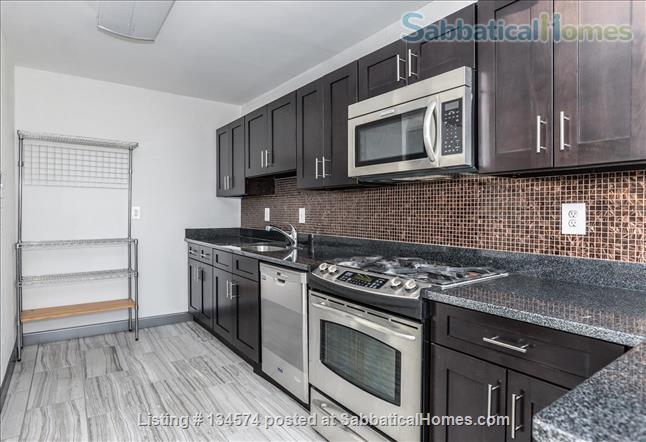 WASHINTON DC  SUBURB - PERFECT for NIH; 1 Block to Washington DC Metro: Red Line- North Bethesda Home Rental in North Bethesda, Maryland, United States 1