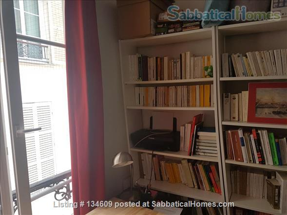 Appartment 31 m² in Paris, Home Rental in Paris, Île-de-France, France 0