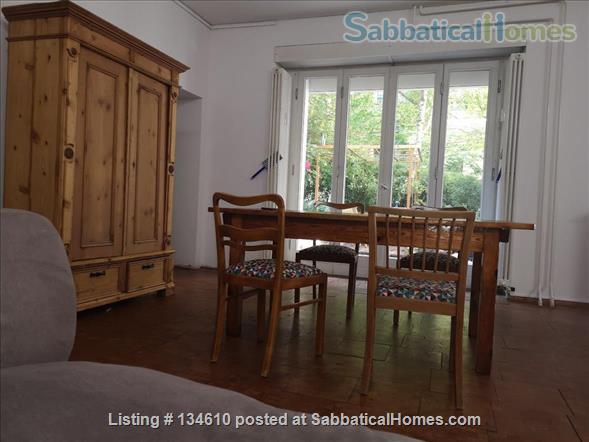Beautiful home in the heart of Berlin-Schöneberg Home Rental in Berlin, Berlin, Germany 1