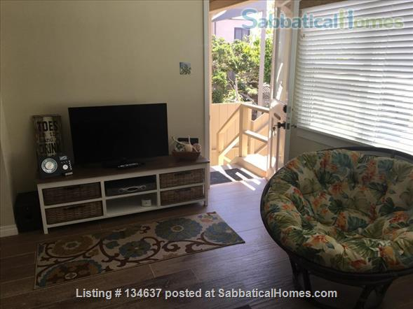 Private Bayside Furnished Apartment-Long Beach Home Rental in Long Beach, California, United States 1