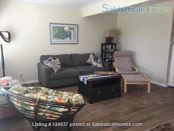 Private Bayside Furnished Apartment-Long Beach Home Rental in Long Beach, California, United States 0