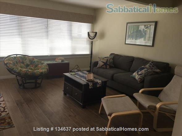 Private Bayside Furnished Apartment-Long Beach Home Rental in Long Beach, California, United States 2