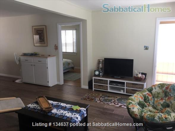 Private Bayside Furnished Apartment-Long Beach Home Rental in Long Beach, California, United States 3