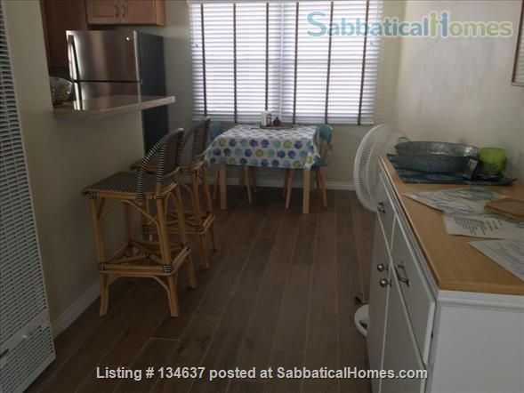 Private Bayside Furnished Apartment-Long Beach Home Rental in Long Beach, California, United States 4