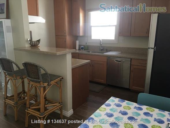 Private Bayside Furnished Apartment-Long Beach Home Rental in Long Beach, California, United States 5
