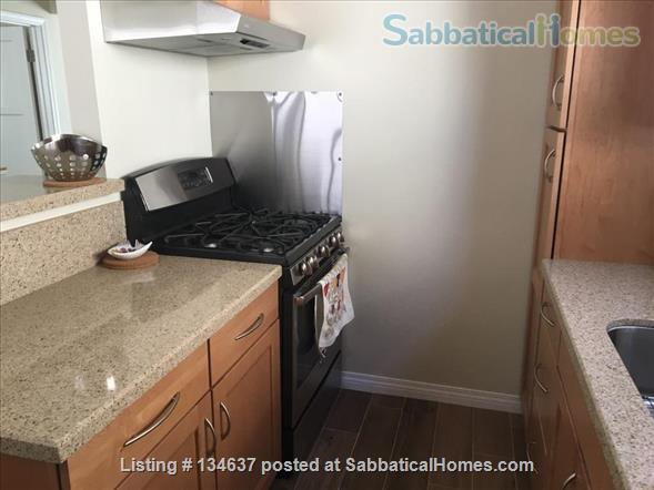 Private Bayside Furnished Apartment-Long Beach Home Rental in Long Beach, California, United States 6