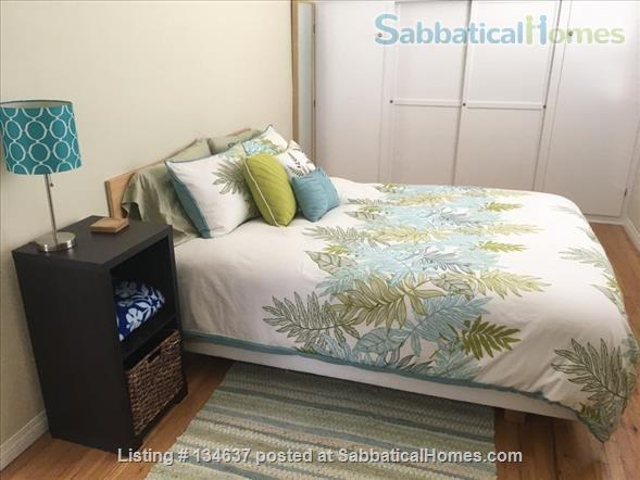Private Bayside Furnished Apartment-Long Beach Home Rental in Long Beach, California, United States 7