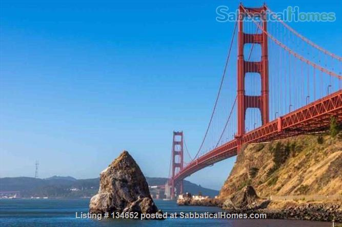 Waterfront Retreat in Bay Area, near UC Berkeley and San Francisco Home Rental in Richmond, California, United States 0