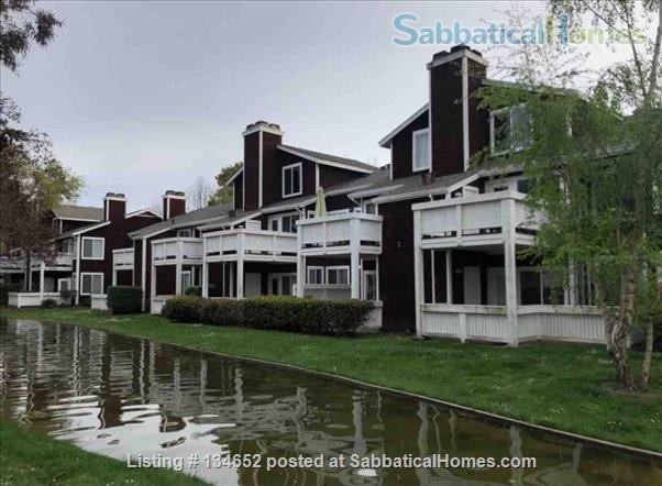 Waterfront Retreat in Bay Area, near UC Berkeley and San Francisco Home Rental in Richmond, California, United States 3
