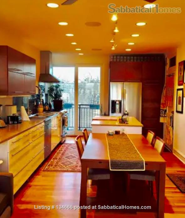 Expansive Apartment in Great Location Home Rental in Evanston, Illinois, United States 2