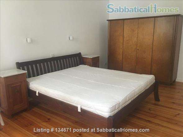 """Lovely, spacious, """"Altbau"""" apartment for 1-2 year rental in Berlin, Germany Home Rental in Berlin, Berlin, Germany 9"""