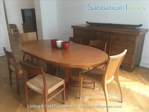 """Lovely, spacious, """"Altbau"""" apartment for 1-2 year rental in Berlin, Germany Home Rental in Berlin, Berlin, Germany 3"""