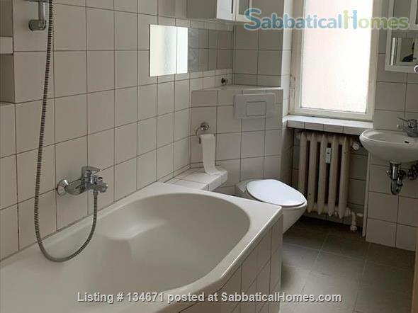 """Lovely, spacious, """"Altbau"""" apartment for 1-2 year rental in Berlin, Germany Home Rental in Berlin, Berlin, Germany 5"""