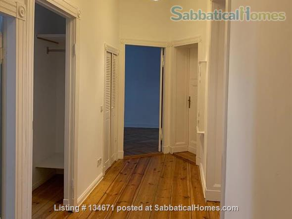 """Lovely, spacious, """"Altbau"""" apartment for 1-2 year rental in Berlin, Germany Home Rental in Berlin, Berlin, Germany 6"""