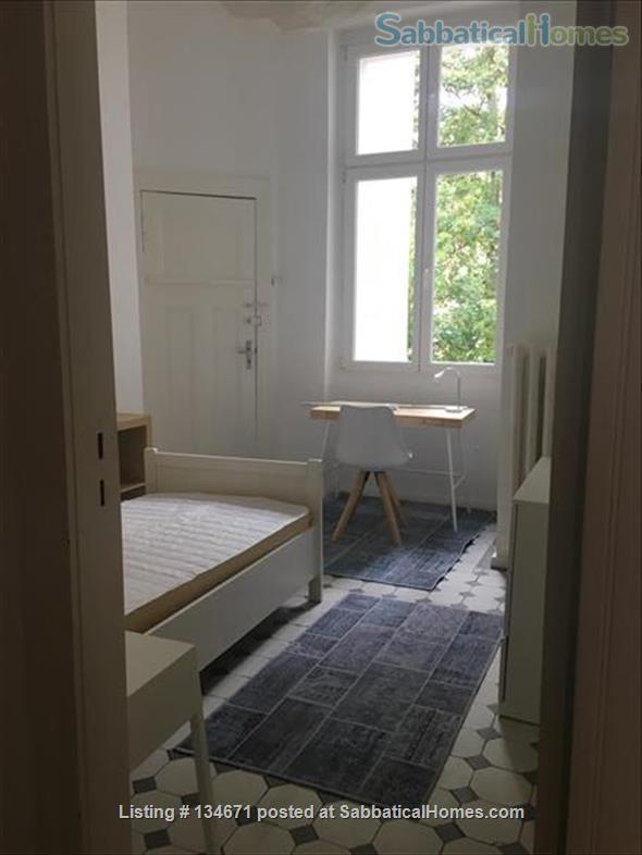 """Lovely, spacious, """"Altbau"""" apartment for 1-2 year rental in Berlin, Germany Home Rental in Berlin, Berlin, Germany 8"""